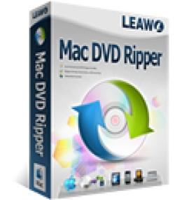 Leawo DVD Ripper für Mac
