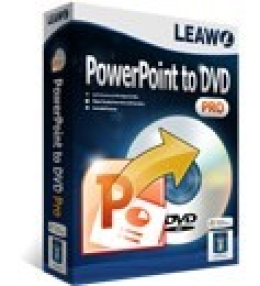 Leawo PowerPoint to DVD Pro