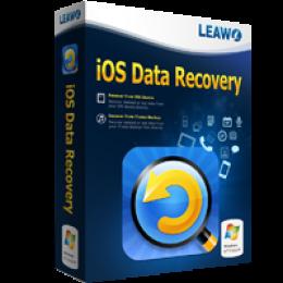 Leawo iOS Recuperación de Datos