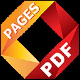 Erleichtern PDF Pages Converter for Mac