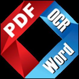 Lighten PDF to Word OCR for Mac
