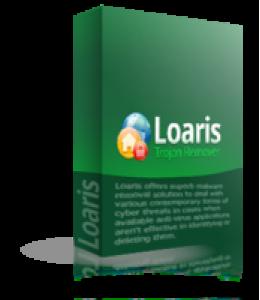 Loaris Trojan Remover (Lifetime license)