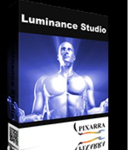 Luminance Studio - 15% Promo Code