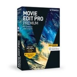 MAGIX Movie Edit Pro Premium - Latest Version
