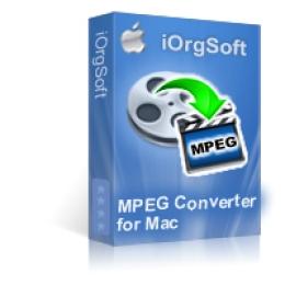 MPG Converter for Mac