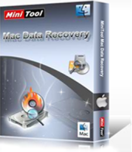 Mac Data Recovery - Commercial License