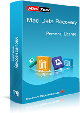 Mac Data Recovery - Licencia personal