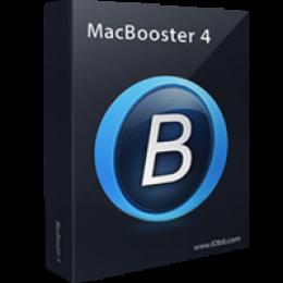 MacBooster 4 Lite (1 Mac)