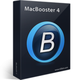 MacBooster 4 Premium (5 Macs with Gift Pack)