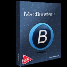 15% MacBooster 7 Lite (1 Mac)- Exclusive Promo Code