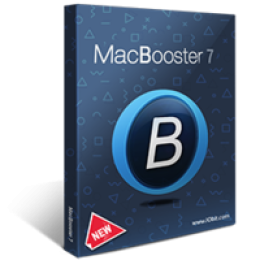 15% OFF MacBooster 7 Standard (3 Macs)- Exclusive Special Promo Code
