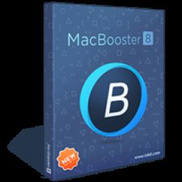 MacBooster 8 Standard (3 Macs)- Exclusive Promo Code