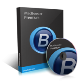 MacBooster Standard (3Macs)