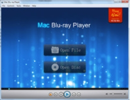 Macgo Windows-Blu-ray Player