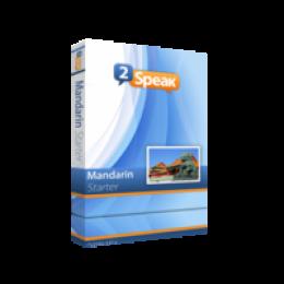 Mandarin Starter