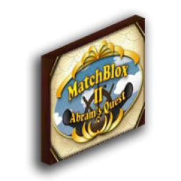 MatchBlox 2: Abrams Quest