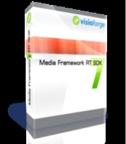 Media Framework RT SDK - One Developer