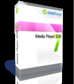 Media Player SDK Professional - One Developer