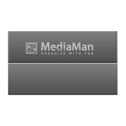 MediaMan Bibliothek