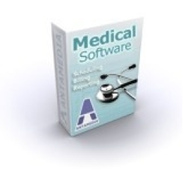 Medical Software - 10 Computers