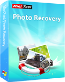 MiniTool Photo Recovery Unlimate