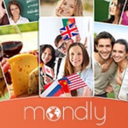 Mondly Premium 33 Languages - Annual Subscription Promo