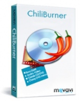 Movavi ChiliBurner Business