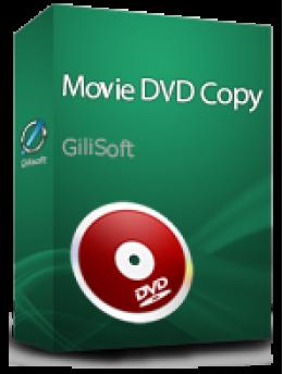 Película de copia de DVD (1 PC)