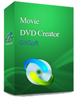 Movie DVD Creator (3 PC)