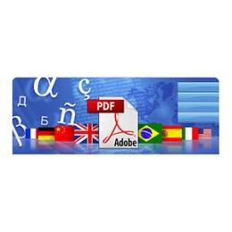 Multilizer PDF Translator Standard