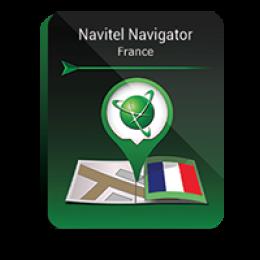 Navitel Navigator. France Win Ce