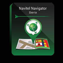 Navitel Navigator. Iberia Win Ce