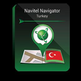 Navitel Navigator.