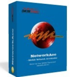NetworkAcc J2ME Edition