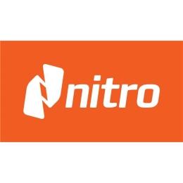 Actualización de Nitro Productivity Suite
