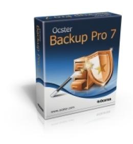 Ocster Backup Pro 7