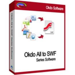 Okdo Image en SWF Converter