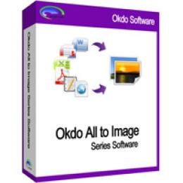 Okdo Xls Xlsx a convertidor de imágenes