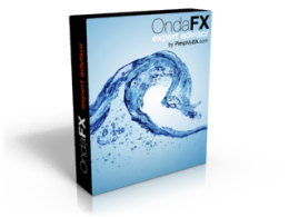 OndaFX SCALPER Expert Advisor