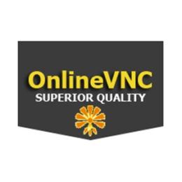 OnlineVNC Server License