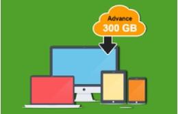 Optimo Secure Backup - Business-Erweiterte