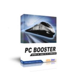 PC BOOSTER 7 für 3 PCs