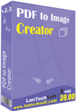 Convertisseur PDF To Image