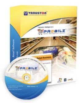 PROBILZ-STD-Subscription License/year