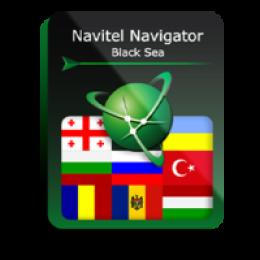 PROMO! Navitel Navigator. Black Sea