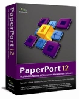 PaperPort 12