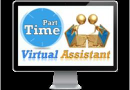 Part Time SEO Virtual Assistant