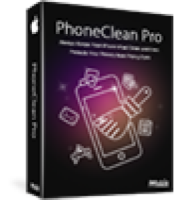 PhoneClean Pro for Mac