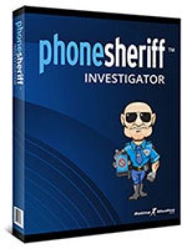 PhoneSheriff Investigator (12-Monat)