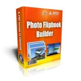 Photo Flipbook Builder
